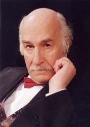Владимир Михайлович Зельдин